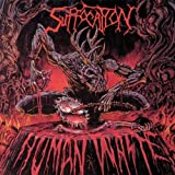 Human Waste by Suffocation (2000-10-03)