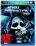 echange, troc BluRay Final Destination 4 - Uncut  (3D/2D) (+ D. Copy) [Blu-ray] [Import allemand]
