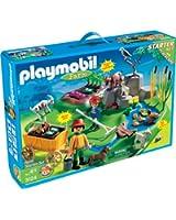 Playmobil - 3124 - La Vie à la ferme - Superset Ferme