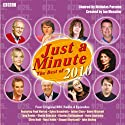 Just a Minute: The Best of 2010 Radio/TV Program by Nicholas Parsons Narrated by Paul Murton