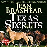 Texas Secrets: Texas Heroes: The Gallaghers of Morning Star, Book 1