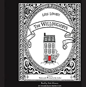 The Willoughbys Audiobook