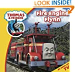 Thomas & Friends: Fire Engine Flynn (...