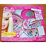 Barbie Make-Up Center