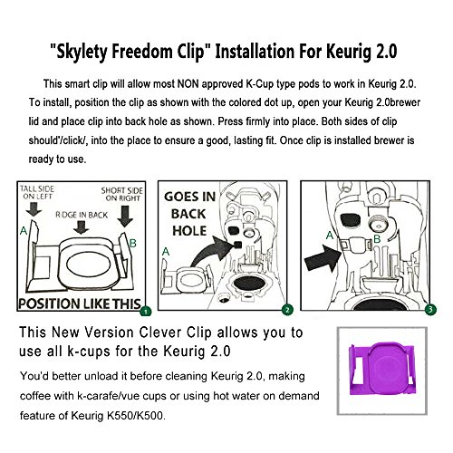 keurig 2.0 parts manual