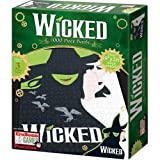 61GVsnOP2lL. SL160  Wicked Key Art 1000 Piece Puzzle