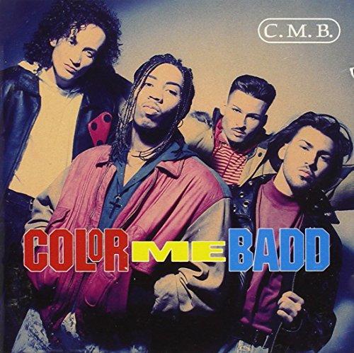 Color Me Badd - All 4 Love [1992] Lyrics - Zortam Music