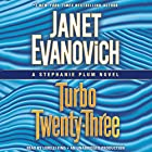 Turbo Twenty-Three: A Stephanie Plum Novel, Book 23 Hörbuch von Janet Evanovich Gesprochen von: Lorelei King