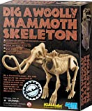 Kidz Labs-Dig A Mammouth Skeleton