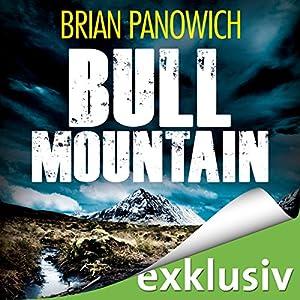 Bull Mountain Hörbuch