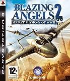 Blazing Angels 2: Secret Missions (PS3)