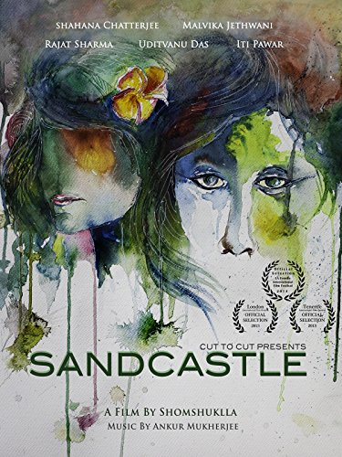 Sandcastle on Amazon Prime Video UK
