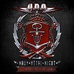 Navy Metal Night (2cd+Dvd)