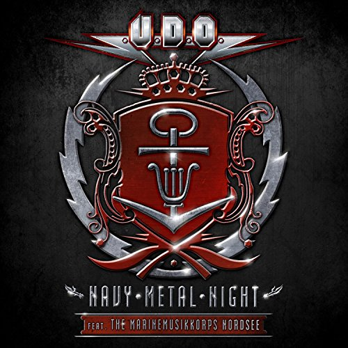Navy Metal Night (3 CD)