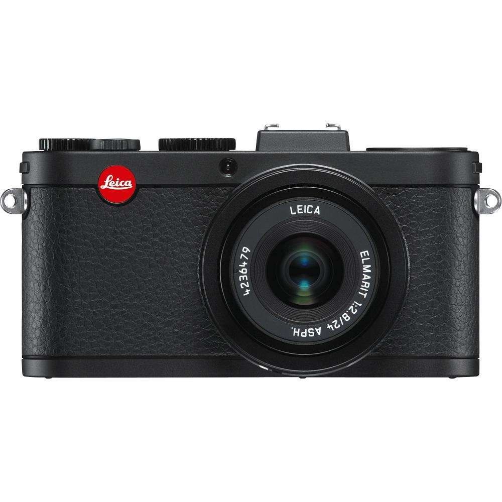 Details about Leica 18450 X2 16.5MP Compact Camera with 2.7-Inch TFT ...