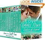 LOVE in a Small Town (Ladies of Legen...