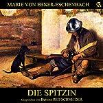 Die Spitzin   Marie von Ebner-Eschenbach