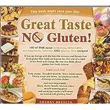 Great Taste No Gluten!