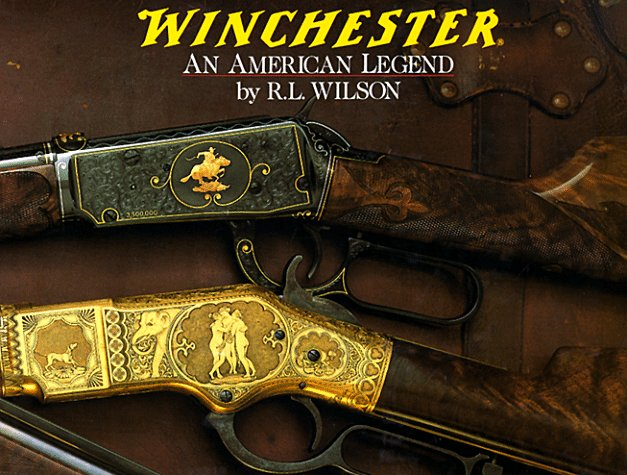 history winchester and his firearms Not only did this family company help to foster the zealous gun culture endemic to the united states, it resulted in untold numbers of deaths this human toll weighed heavily on sarah winchester, or so the story goes after her husband died, she inherited his $20 million estate (worth nearly half a billion.