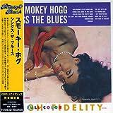 echange, troc Smokey Hogg - Sings Blues