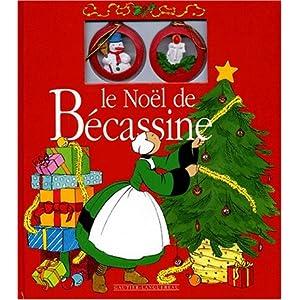 Le Noël de Bécassine