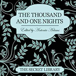 The Thousand and One Nights | [Kitti Bernetti, Primula Bond, Sommer Marsden]