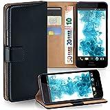 OneFlow Tasche für HTC Desire 728G Hülle Cover mit