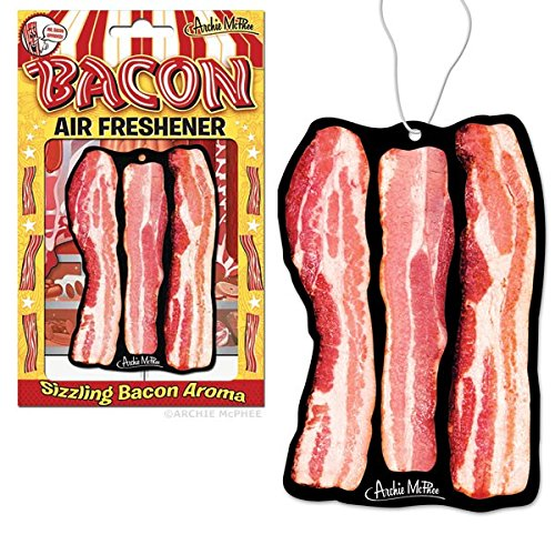 archie-mcphee-bacon-deluxe-air-freshener-by-accoutrements