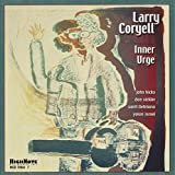 Inner Urge by LARRY CORYELL (2001-01-23)