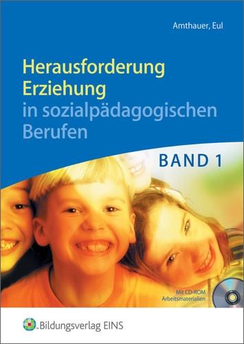 Herausforderung Erziehung: Band 1 buch von Charlotte Zenz-Kienast ...