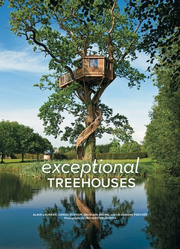 Exceptional Treehouses - Harry N. Abrams - 0810980487 - ISBN:0810980487
