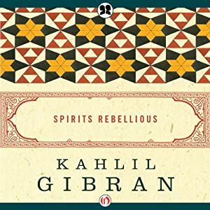 Spirits Rebellious Audiobook
