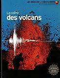 echange, troc Collectif - Colère des volcans