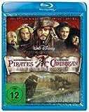 Fluch der Karibik 3: Pirates of the Caribbean - Am Ende der Welt (2 Discs) [Blu-ray]