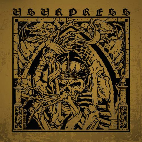 Usurpress/Bent Sea