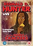 Reginald D Hunter Live: In the Midst of Crackers (Live 2013) [DVD]
