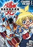 Bakugan - Stagione 03 #03