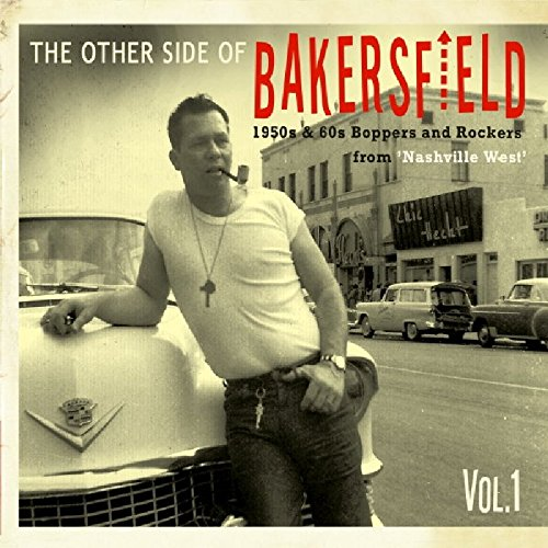 The Other Side Of Bakersfield Vol. 1 (Bear Family compare prices)
