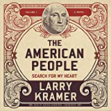 img - for The American People, Vol. 1: Search for My Heart book / textbook / text book