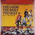 The Good, The Bad And The Ugly [VINYL]