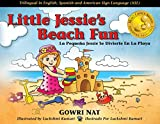 Little Jessie's Beach Fun is honored to be a gold recipient of the Mom's Choice Awards® as among the best in family-friendly media, products and services. Little Jessie's Beach Fun is a trilingual book in English, Spanish and American Sign La...