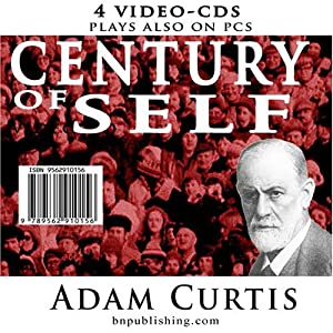 "Cover of ""Century of the Self: From the S..."