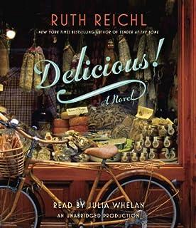 Book Cover: Delicious!: A Novel