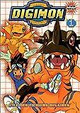 echange, troc Akiyoshi Hongo - Digimon, tome 1 : L'île des fichiers binaires