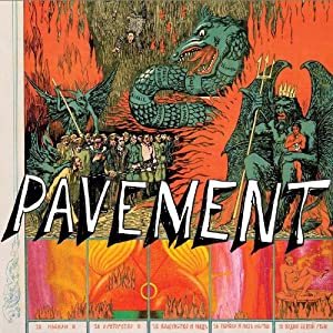 Quarantine the Past: The Best of Pavement (2 LP) [Vinyl]