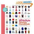 BurdaStyle Sewing Handbook, The