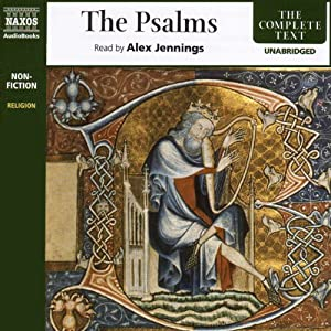 The Psalms | [Naxos AudioBooks]