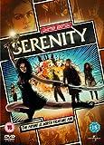 Reel Heroes: Serenity [DVD]