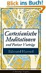 Cartesianische Meditationen und Paris...