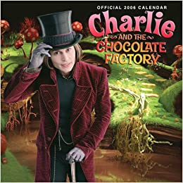 Charlie And The Chocolate Factory Used Books